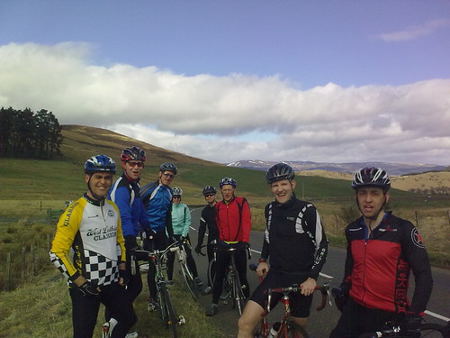 Dunning Glen Ride 17th April-4