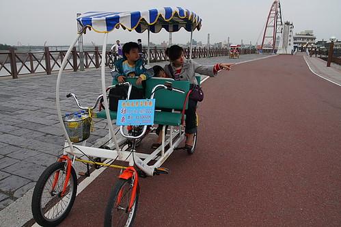 新竹南寮漁港十七公里海岸線鐵馬00013
