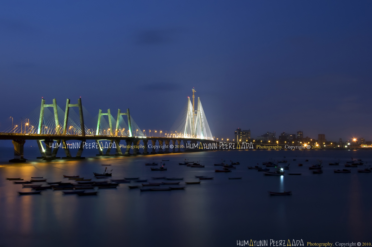 Mumbaiites, your sea link drive from Worli to Versova may cost Rs 300