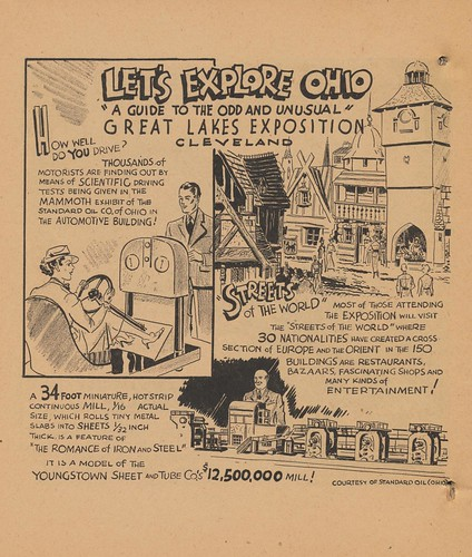More Great Lakes Exposition