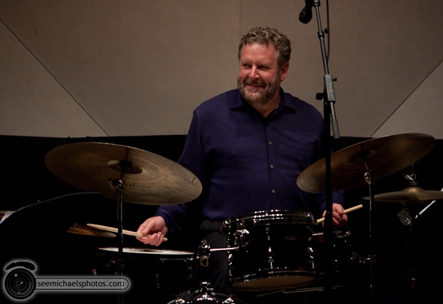 Anthony Wilson Trio at Neurosciences Institute 41410 © Michael Klayman-045