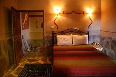 Kasbah Ennakhile - Hotel à Nkob