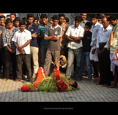 Today's special (My Trip Guide) Tags: people art culture folklore tradition kola karnataka hindu travelphotography kannada theyyam traveltourism bhoothakola tulunadu photographymanoj manojphotography malarayatemple panjurulibhoothakola