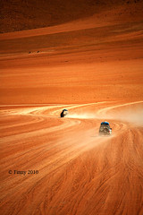 Bolivian Altiplano Desert (finny7) Tags: mountain sand salt lagoon bolivianaltiplano bolivia4wdtour