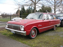 1962 Ford Falcon Station Wagon (IFHP97) Tags: ford falcon 1962 stationwagon