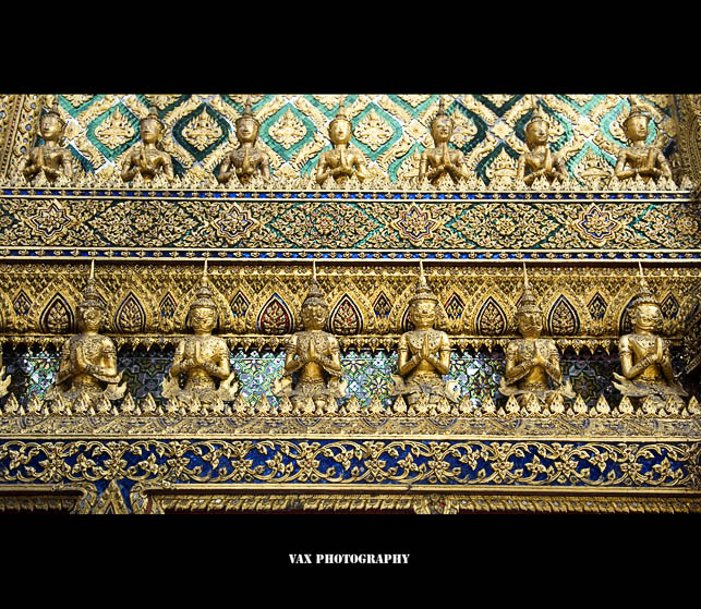 Wat Pra kaew & Grand Palace 06