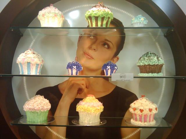 Think Cupcake