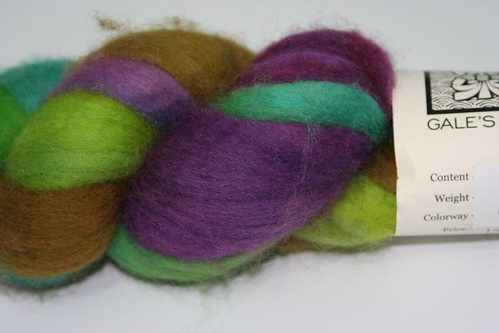 Gale's Art BFL in Grape Vine