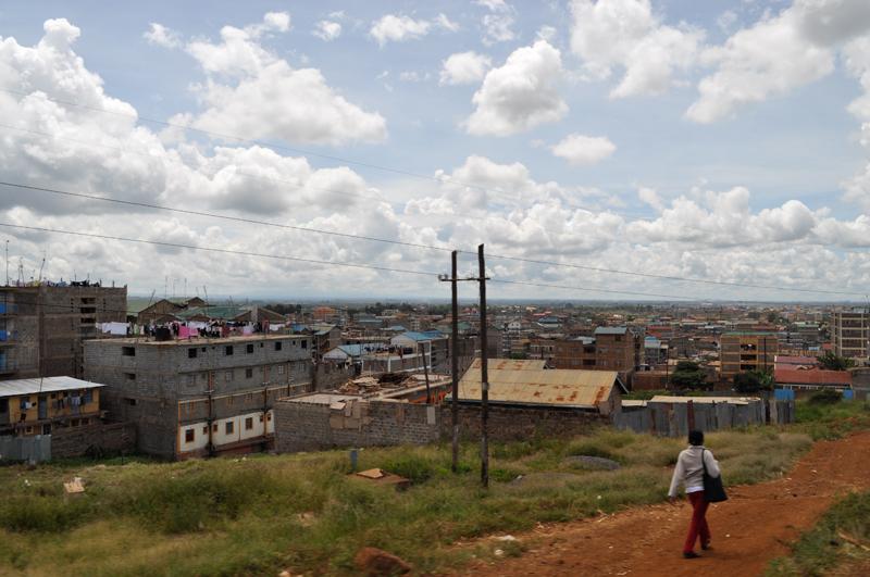 Outside-Nairobi