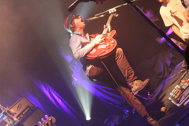 Dr. Dog & Deer Tick @ Warehouse Live