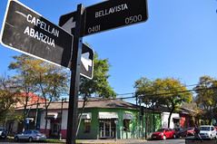 Barrio Bellavista