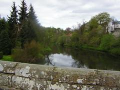 Crammond bridge