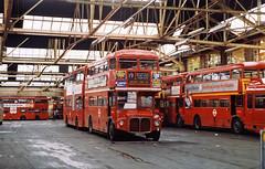 RM1528 [jh] (maljoe) Tags: routemaster rm londontransport londonbuses