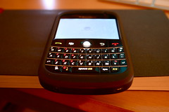 BlackBerry Bold 9000 No OS