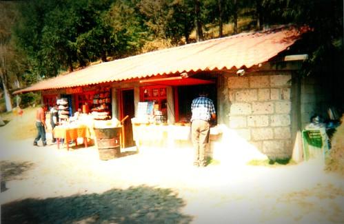 Cabaña Rosy