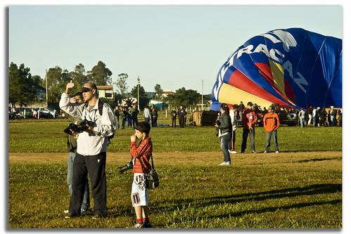 Paparazzi SFC no Balonismo