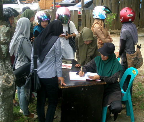 Registered Offenders