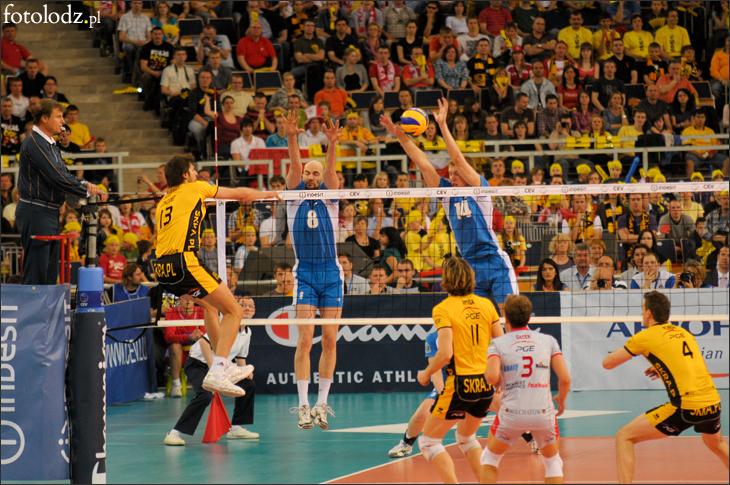 Final Four - Łódź 2010