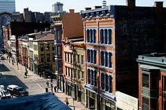 Vine Street is undergoing restoration (courtesy of Joe Brinker & Steve Dorst)