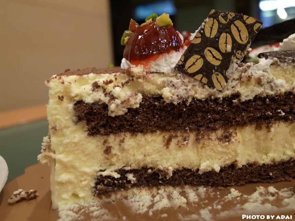 提拉米蘇母親節蛋糕