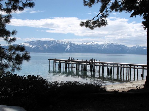 Lake Tahoe Day-5