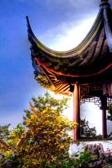 051610 Vancouver Sun Yat Sen Chinese Garden 4 HDR