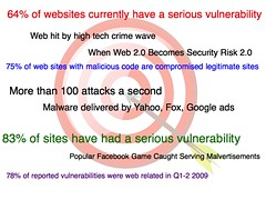 w2sp: Slide 17: The Web is a Target