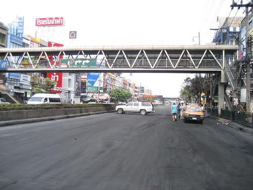 Black Tarmac (Rama IV)