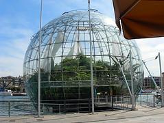 Genoa biosphere