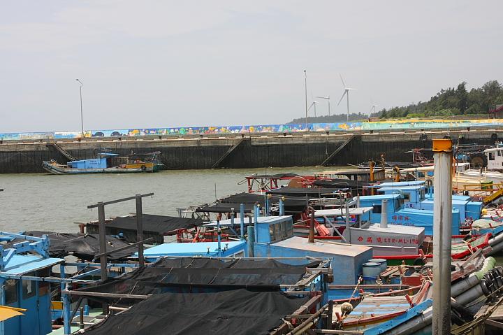 竹南龍鳳漁港0001