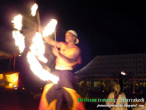 Fire dancer 2-3