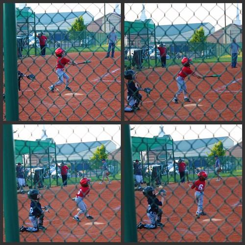 dj baseball