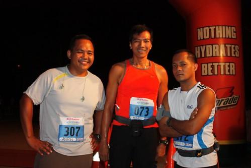 P&G Runners