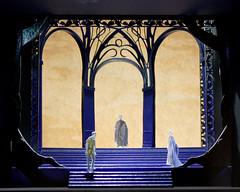 Act I Scene 2, Castle Chamber 1