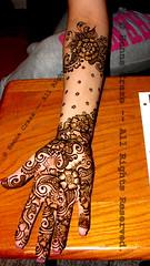 Bridal Henna: May 2010 (Henna Craze) Tags: wedding art bride artist body michigan indian detroit annarbor ypsilanti arab monroe pakistani shaadi bridal henna craze canton mehndi middleeastern westbloomfield mhendi sumeyya hennacraze