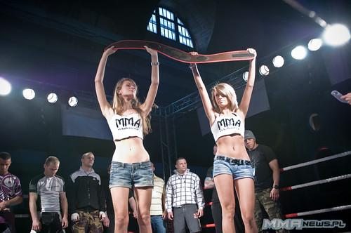 MMA Challengers 4 – zdjęcia.