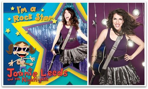 I'm a Rock Star - Joanie Leeds