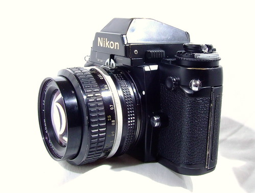 Nikon F3 | Camerapedia | FANDOM powered by Wikia