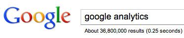 Google Drops Estimates?