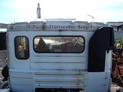 ERF EC11 AMK (jmkbal) Tags: bus ford bedford volvo coach tipper lewis lorry transit dodge erf harris van dennis scrap westernisles caetano willowbrook tanker bmc albion hebrides leyland merc daf stornoway foden ldv aec vario plaxton gritter duple