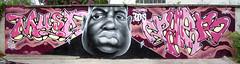 Association Urban Life, Graffiti