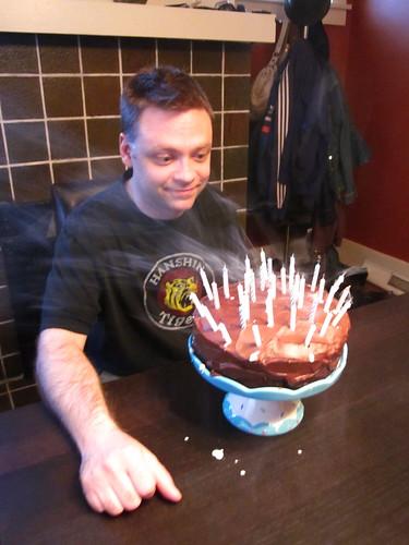 Greg's Birthday 11