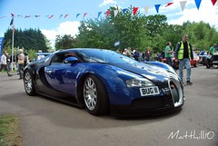 Bugatti Veyron (Matt-Hill) Tags: uk blue england en black paris london up car swansea vw race speed bug matt tokyo climb la nikon top moscow hill gear 11 jeremy monaco gloucestershire bleu le 164 bugatti coupe mph cheltenham prescott spotting eb vie spoiler veyron clarkson 253 d60 hypercar