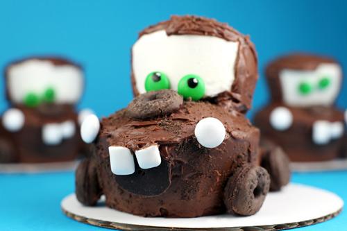Mater Cupcakes