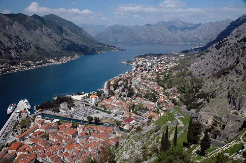 Kotor Top View.5621