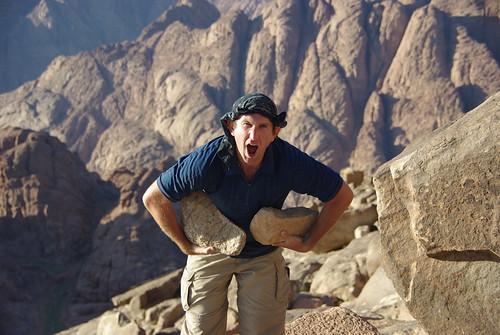 4659829784 9a040226ea Atop Mt. Sinai