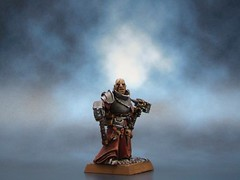Mordheim Witch Hunter - Father Tully 1 (lanifiel) Tags: mordheim gamesworkshop witchhunter