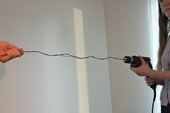Wire Twisting - 13