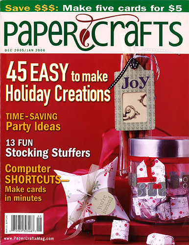 4664147913 61270d7d4d Five Years of Fun at Paper Crafts Magazine