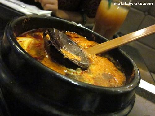 Soup - Sundubu Jjigae